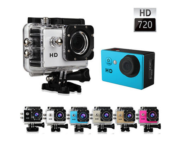 Actioncam Full HD