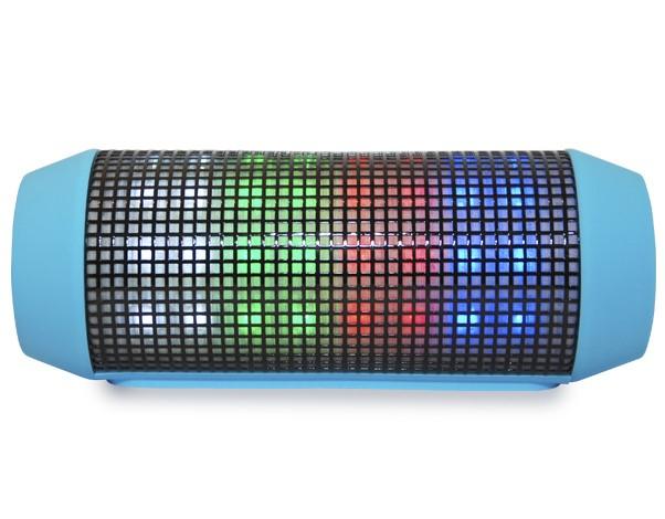 Bluetooth speaker Ledshow