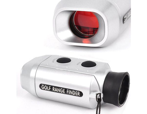 Digitale 7x golf kijker