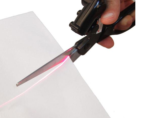 laser schaar