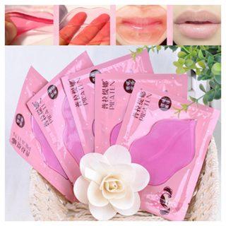 collageen lip masker