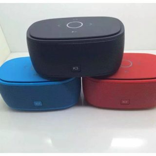 Bluetooth speaker high bass