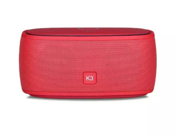 KS03 bluetooth speaker high bass