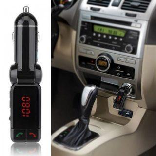 Bluetooth auto lader